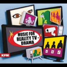 Music For Reality TV - Drama - Production Music library  9aa36897bc4